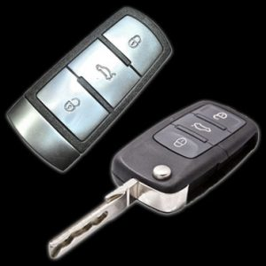 Audi & VW Keys