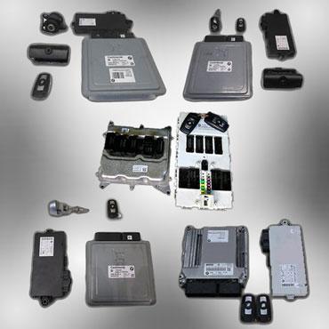 BMW Lock Sets